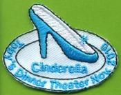 Toby's Dinner Theater - Cinderella