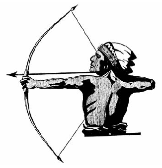 Indian Drawing Bow